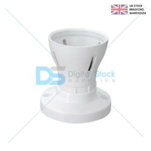 BAYONET BATTEN LAMP HOLDER, BC B22 T2 LAMPHOLDER,STRAIGH OR ANGLED SKIRT