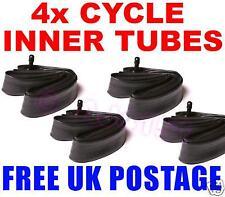 """Enfants childs cycle vélo 16 """"pouce interne tubes x4 livraison gratuite"""