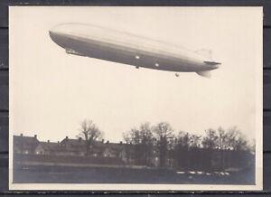 Foto - Zeppelin - Böblingen