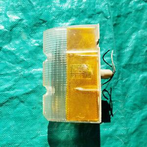 OEM 1975 Ford LTD LH Driver Side Corner Light Lens