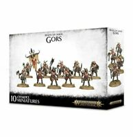 Beasts of Chaos Gors - Warhammer Age of Sigmar - Brand New! 81-08