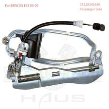 Rear Right Passenger Side Outside Door Handle Carrier For BMW X5 E53 00-06