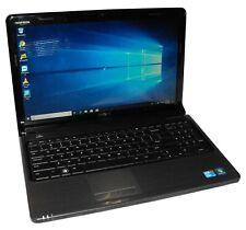 Dell Inspiron 1564 320GB i3 4GB DDR3 Ram WIFI HDMI DVD-RW Win 10 Home Laptop