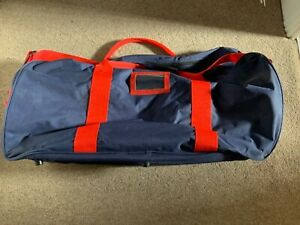 Large Holdall With Shoulder Strap. 700mm L x 300mm W.