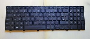 Dell Inspiron 15 5559 Keyboard 0N3PXD