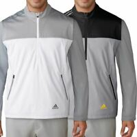 adidas GOLF MENS COMPETITION WINDPROOF WATER-REPELLENT GOLF GILET VEST 45% OFF