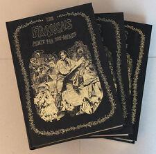 3 vol. LES FRANÇAIS PEINTS PAR EUX-MÊMES Réédition 1982 Michel de l'Ormeraie