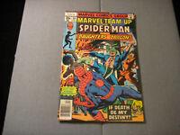 Marvel Team-Up #64 (1977 Marvel)