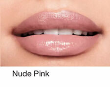 Avon Color Trend Lipstick Kiss 'N' Go Lipstick Nude Pink Limited Edition