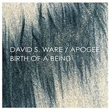 David S. Ware - Apogee / Birth of a Being [New CD]
