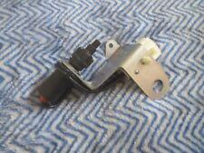 NOS 1985 - 1989 FORD ESCORT 5 SPEED TRANSMISSION SHIFT POSITION SWITCH AND BRKT