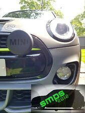 Mini Cooper S, JCW, Pair of Spot light covers R56 - F56 2006 - 2019