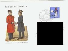 BRD lettera posta da collezione 1966 FIP Congresso mi.nr.517