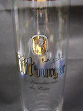 Bitburger Short-Stem 0.3 L Pokal Pilsner Beer Glass Germany