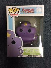 Funko Pop Adventure Time Lumpy Space Princess #30 Mint Condition