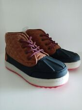 OshKosh Bgosh Tarin Boys Girls Toddler Duck Boot Shoes Muck Size 12 New