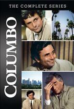 Columbo - Columbo: The Complete Series [New DVD] Boxed Set, Full Frame, Snap Cas