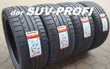 4x Sommerreifen 20 ZOLL passend für BMW X5 - 275/40 R20 + 315/35 R20 GRIPMAX Neu