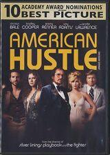 American Hustle (DVD, 2014, Canadian) Bradley Cooper