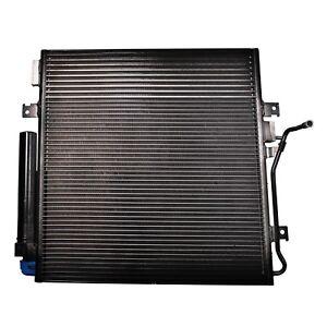 For Dodge Nitro V6 4.0L 3.7L 2007-2009 A/C Condenser Denso 477-0809