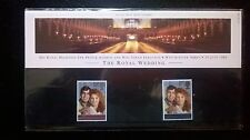 ROYAL WEDDING 1986 PRESENTATION PACK NO.174
