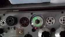 2E5 Vintage MAGIC EYE Tube Tested  on TV-7/U