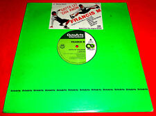 "PHILIPPINES:FRANCIS M. - GOTTA LET 'CHA KNOW,12"" EP/LP,OPM,HipHop,RARE!"