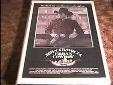 URBAN COWBOY ROLLED 27X41 MOVIE POSTER TRAVOLTA