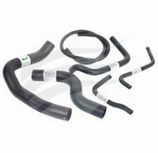 MITSUBISHI NH - NL PAJERO 3.0LT COOLANT HOSE PACK SET WITH CLAMPS