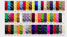 """100%SILK-SHEET Set 4pce*A+Organic""""New19mCOLOR+Skin+HairCare-By*ORDER ONLY*BR"""