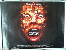 Cinema Poster: THIRTEEN GHOSTS 2002 (Quad) Matthew Lillard Shannon Elizabeth
