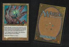 Magic the Gathering MTG Foil Ring of Gix Urzas Legacy