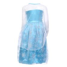Robes coton mélangé pour fille de 4 à 5 ans