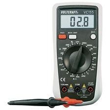 Multimètre numérique Voltcraft vc-155 test compteur multimètre numérique