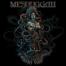 Meshuggah-la violente Sleep of Reason-NEW VINYL LP