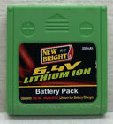 New Bright 6.4V Lithium Ion Battery