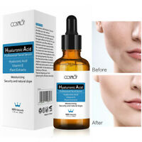 100% Hyaluronic Acid Facial Serum with Vitamin E Anti Aging Wrinkle Essence