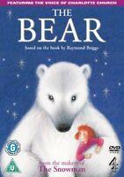 The Bear [DVD][Region 2]