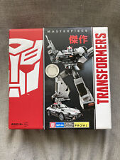 Toys R Us Transformers Masterpiece MP-04 Prowl