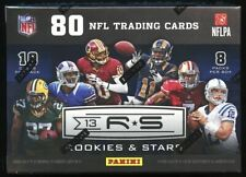2013 Leaf Rookies & Stars Football - PARALLEL - INSERT - JERSEY - Pick Your Card