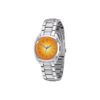 Orologio MORELLATO mod. FREE TIME ref. SO4011 donna in acciaio arancione numeri