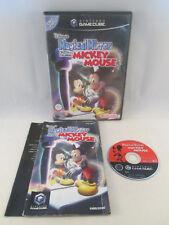 Nintendo Gamecube - Disney's Magical Mirror Starring Mickey Mouse