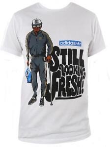 adidas mens g fresh tee t-shirt top retro new x34445 size xsml,sml,x-large