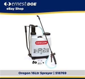 OREGON 16L Backpack Spray | 518769 | Knapsack Sprayer