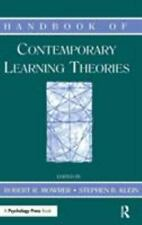 Handbook of Contemporary Learning Theories, , Acceptable Book