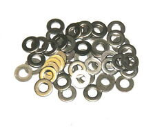 100 Meccano Part 561 Stainless Steel Thin Washer
