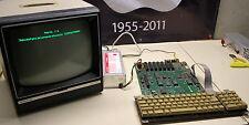 Apple IIe Keyboard Works A2S2128