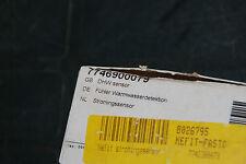 BOSCH buderus 7746900079 Capteur de débit avec filtre Sika Détecteur NEUF