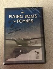 The Flying Boats Of Foynes Brand New DVD
