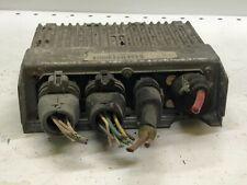 Opel ECU Controllo Modulo Unità 7700311655